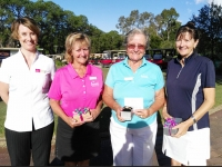 2018 Womens Open Day