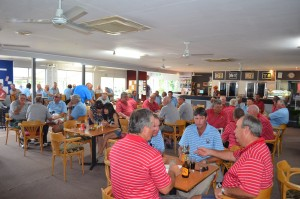 2015 10 - Masters in Clubhouse