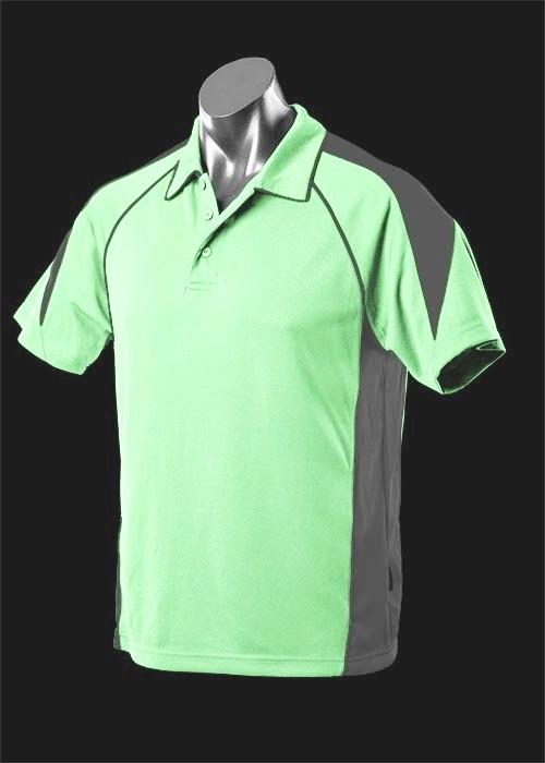 Vets Shirt - Apple Black