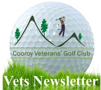 Vets Newsletter Logo