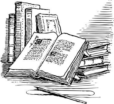 Library Graphic Books (C)