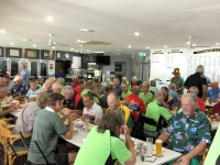 Lunch-in-busy-Clubhouse