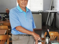 Miklenla-Mike-90-yr-birthday