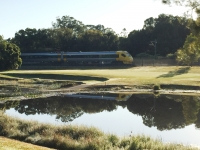 Train-Cooroy-Golf-Club