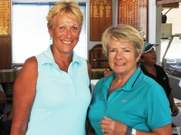 2016 Womens Invitation Day - Runners Up