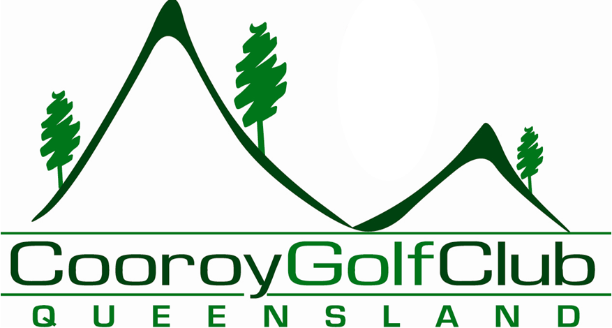Cooroy Golf Club logo
