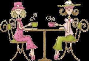 Women - Morning Tea