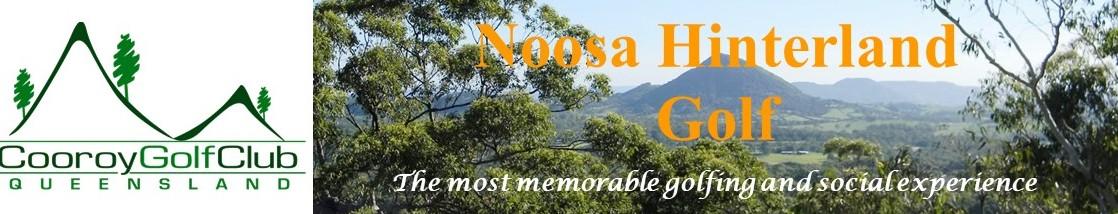 2018 10 - Noosa Hinterland Golf (2)
